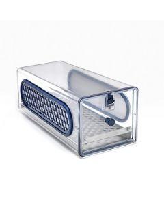 Heracell™ VIOS™ 160i CO2 Incubator with Cell Locker™ CO2 Incubator, 165 L per chamber, E/SS - 120V