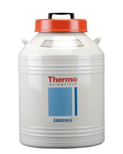Thermo Scientific Locator 6 Cryo Storage Rack and Box System