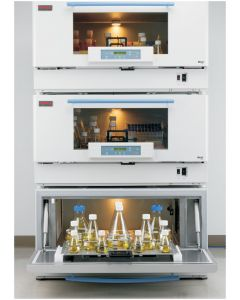 MaxQ™ 8000 Incubated/Refrigerated Stackable Shakers - INCUBATED/REFRIGERATED SHAKER, 120V