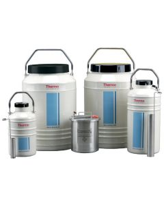 Thermo Scientific Arctic Express IATA Approved Dry Shipper, 10L LN2 Capacity