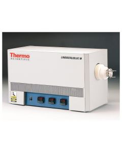 Lindberg/Blue M™ 1100°C Tube Furnaces - [STF55666C-1] SOLID TUBE FURNACE .3 ZONE 110