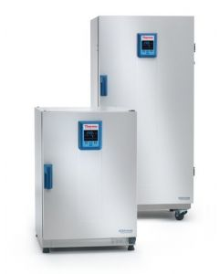 Heratherm™ Refrigerated Incubators - 178L, Peltier, 5-70C, 100-240V, 50/60Hz, cable with Schuko plug CEE7/7