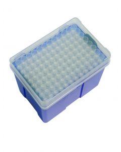 1000ul Rainin LTS  tips, Rack, Low Retention, Non-Sterile, Non-Filtered