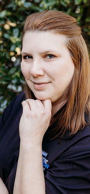 Michelle McCallister
